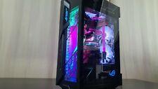 GAMING PC - ASUS ROG Z11 - RTX 3070 - RYZEN 5 5600X - 32GB RAM - 1TB+250Gb SSD