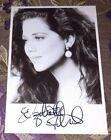 Autogramm - Elizabeth FUTRAL - 10x15cm - OPER