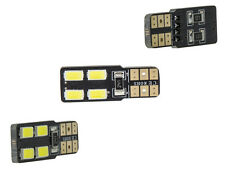 MaXeed 4 SMD 5630 LED Leuchtmittel Einseitig W5W T10 Can-Bus Weiß 120L Innenraum