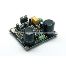 TDA7293 100W HIFI Mono Power Amplifier Board KA5532 UPC1237 AMP 90X90mm