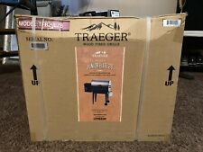 "Junior Elite 20"" Wood Pellet Grill  by Traeger Wood-Fired Grills"