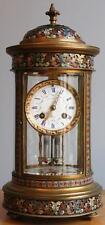 Antique Clocks with Pendulum/Moving Parts