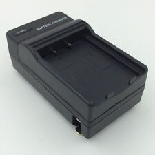 Lithium-ion Battery Charger for CASIO NP-20 Exilim EX-S880 EX-Z75 EX-S770 Camera