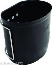 NEW - BCB Crusader Cooking Cup / Mug - Revised and improved Mk 2 version