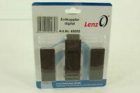 Lenz Spur 0 digitaler Entkuppler 45055 NEU und OVP