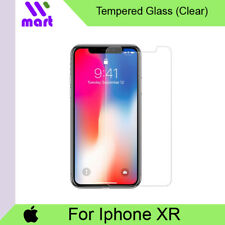Tempered Glass Screen Protector (Clear) iPhone XR