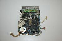 Kassetten Laufwerk / cassette drive mechanism für SHARP GF-9696