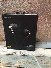 1more Triple Driver In- Ear Headphones- Used-READ