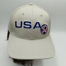 FIFA Germany 2006 World Cup USA Mens Soccer Baseball Cap Hat Adjustable