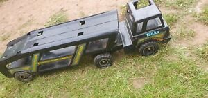 Tonka vintage Mighty car transporter mr970