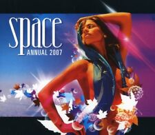 Azuli Presents Space Annual 2007 [New CD]