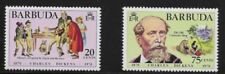 Elizabeth II (1952-Now) Historical Events British Colonies & Territories Postage Stamps
