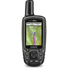 Garmin GPSMAP 64st Worldwide Handheld GPS BirdsEye Subscription 010-01199-20