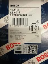 Bosch Lambdasonde 0258006028 CITROEN BERLINGO 1.6 1.4i KASTEN 1.4i 1.6 C3 C4 C8