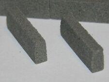 Bordsteine Beton Maßstab 1:32 Spur 1 1:35 Diorama