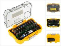DeWalt 32 Piece XR Professional Magnetic Screwdriver Bit Accessory -32 Pc Set