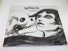Satyricon - Deep Calleth Upon Deep digipack [New CD]