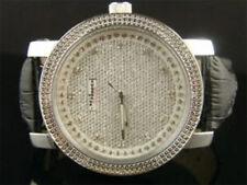 JOE RODEO/JOJO/JOJINO ULTRA SHINE DIAMOND WATCH .33 CT