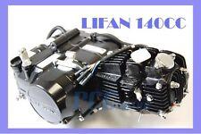 LIFAN 140CC ENGINE 4 UP CLUTCH OIL COOLED MOTOR DIRT BIKE COOLSTER I EN22-BASIC