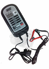 8A smart car boat fast battery charger automatic 9 stage THE BEST!   LED DISPLAY