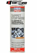 Liqui Moly Tappet Stop Noise 300ML For Mitsubishi Nissan Holden Honda VW Golf