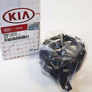 Genuine Oem 956813E310 ABS Rear Wheel Sensor Right For KIA SORENTO 2006-2009