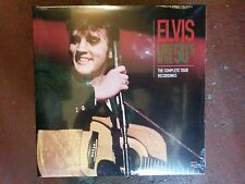 Elvis Presley-Live In The 50's -Ltd Edition - 2xLP/Vinyl - New