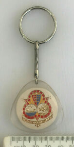 Collectable Dunkirk Veterans Visit To Dover Epic Of Dunkirk Keyring