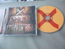 CD de musique importation sur album