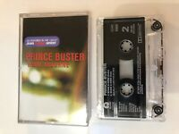 Prince Buster Whine and Grine Cassette Tape Single Tested