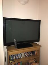 "Panasonic 42"" HD TV"