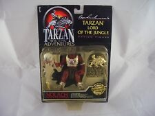 TARZAN le avventure epiche il NOLACH KALDANE Action Figure