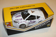 Melbourne Storm 2017 NRL Official Supporter Collectable Model Car New