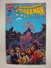 Der sensationelle Spider-Man Heft 20, Marvel Deutschland, sehr gut