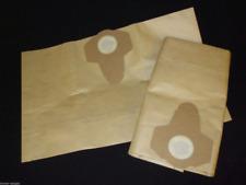 10 Staubsaugerbeutel, Filtertüten passend f.Parkside PNTS 1500 C4, PNTS 1500C4