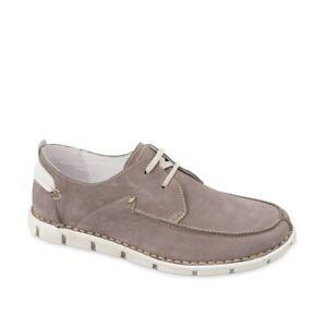 VALLEVERDE 20861 sneakers Schuhe Leder Herren Casual