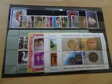 Kosovo Jahrgang 2006 gestempelt komplett (13928)