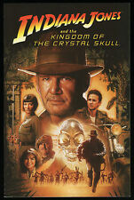Indiana Jones and the Kingdom of the Crystal Skull Trade Paperback TPB Movie 1 2