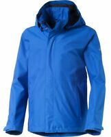 McKinley Kinder Freizeit Wander Funktions Jacke DONNELLY royal blau