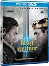 King Arthur - Il potere della spada (Blu-Ray 3D)