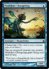 MOTHDUST CHANGELING Morningtide MTG Magic the Gathering DJMagic
