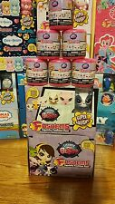 Lot of 6 Littlest Pet Shop Mashems Fashems Series 3 Blind Bags Capsules