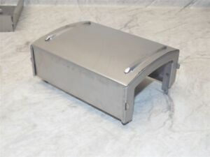 Tonka Stamped Steel Sportsman Pickup Truck Topper Replacement Toy Part TKP-178
