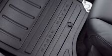 Range Rover Sport 2008 on Rubber Mat Footwell Set - VPLAS0197