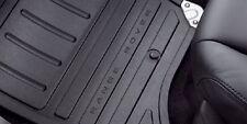 Range Rover Sport 2008 on Rubber Mat Footwell Set - VPLAS0197