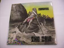 THE TRIP - CARONTE - LP REISSUE VINYL NEW SEALED 2016