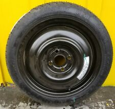 HONDA CIVIC 01-05 OEM GOODYEAR SPARE WHEEL TIRE T125/70D15 (A)