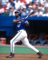 Toronto Blue Jays JOE CARTER Glossy 8x10 Photo Baseball Print Poster