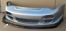 Frontspoiler Porsche 996 2.Serie 02- (PP 996103)