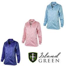 Abrigos y chaquetas de golf para mujer